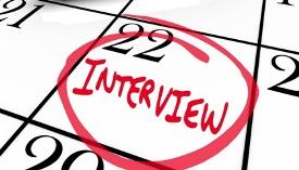 Interview Coaching